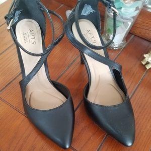 Apt. 9 black heels